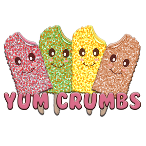 Yum Crumbs