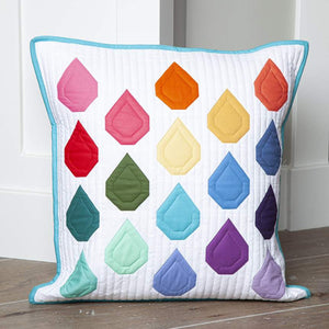 January 2021 Monthly Pillow Kit // Kits