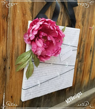 Cork board. Kate Spade Inspired. Message board. Note board. Peony flower board. Prayer board. pink flowers.  2018 trends. YOUR COLORS. Silk