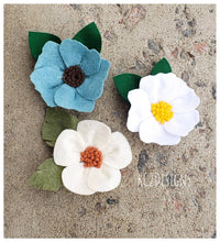 flower magnet. paper flower. wedding favor. place cards. escort cards. party favors. paper flower.  magnet set. Holiday gift. YOUR COLORS.