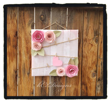 Cork board. Prayer board. paper Flowers. Message board. Note board. Prayer board. pink flowers. office decor. 2019 trends. YOUR COLORS
