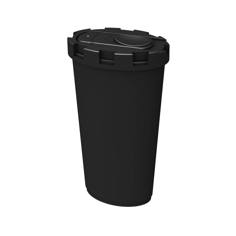 Sharps Disposal Container Bin 0.2 Litre - Medbasic.co.uk
