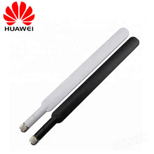 Load image into Gallery viewer, 2pcs Original 4G Antenna SMA Male 4G Modem External Antenna for Huawei B593 E5186 B315 B310 ZTE MF283