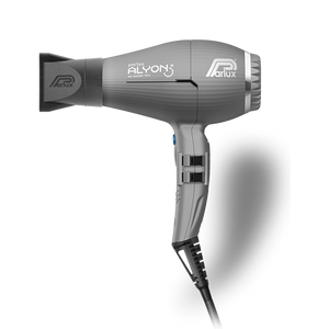 Parlux Alyon Hair Dryer Matt Graphite 2250W