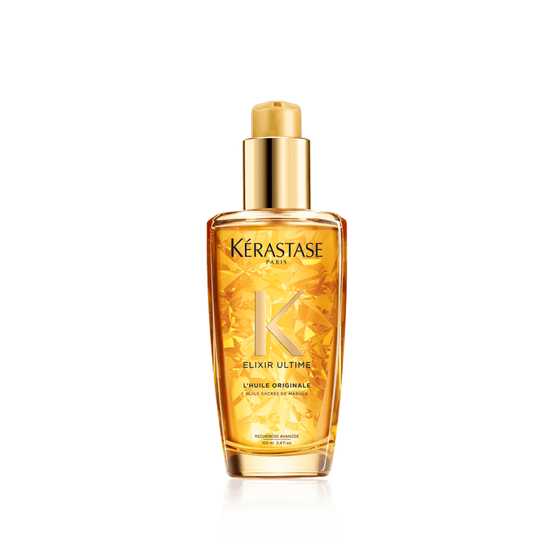 Kérastase Elixir Ultime L'Huile Originale Oil 100ml