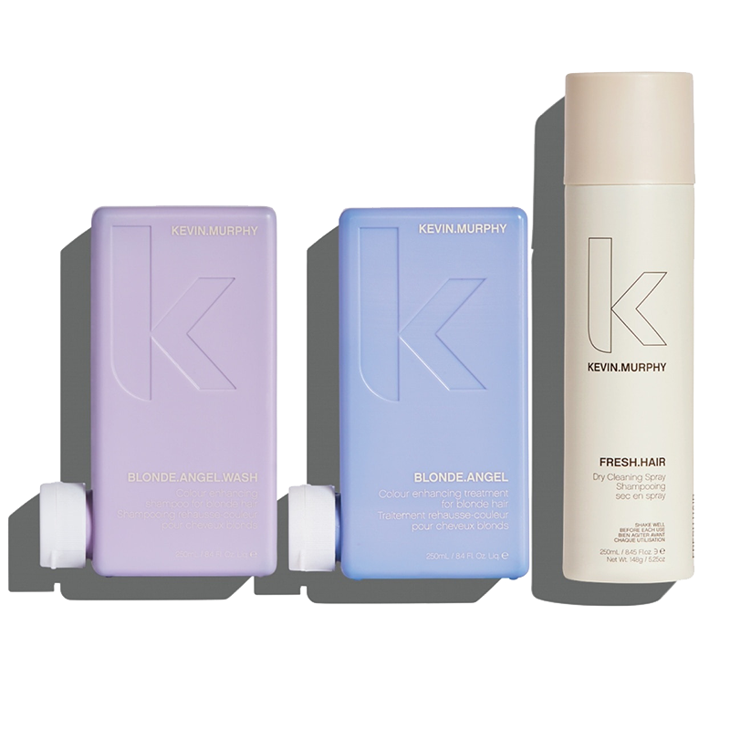 Kevin Murphy Fresh Blonde Trio Gift Set
