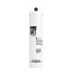 L'Oréal Professionnel TECNI.ART 6-FIX Hairspray 250ml