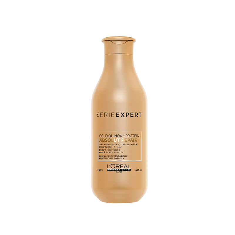L'Oréal Professionnel Absolut Repair Instant Resurfacing Conditioner 200ml