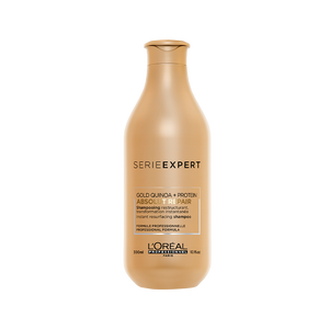 L'Oréal Professionnel Absolut Repair Instant Resurfacing Shampoo 300ml