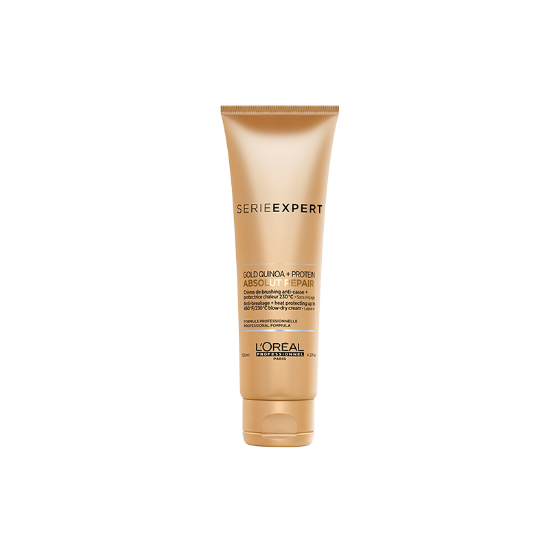 L'Oréal Professionnel Absolut Repair Blow-Dry Cream 125ml