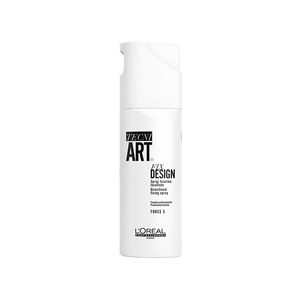 L'Oréal Professionnel TECNI.ART Fix Design Hairspray 200ml