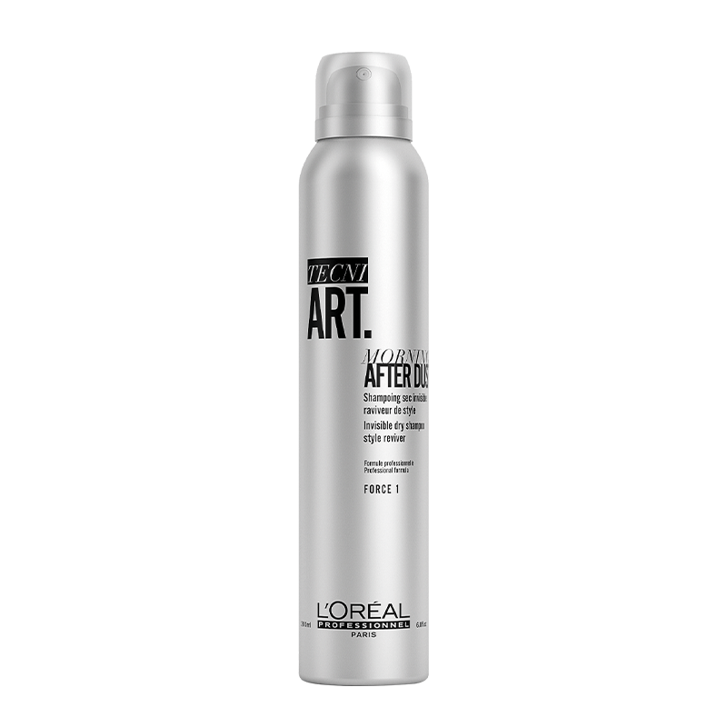 L'Oréal Professionnel TECNI.ART Morning After Dust Dry Shampoo 200ml