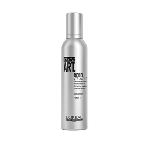 L'Oréal Professionnel TECNI.ART Rebel Push Up Powder 250ml