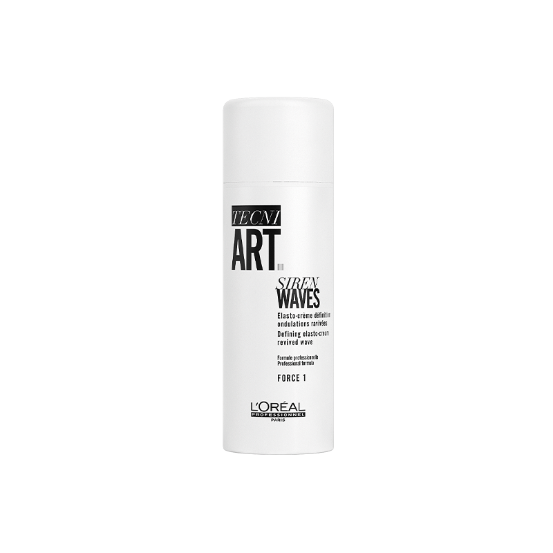L'Oréal Professionnel TECNI.ART Siren Waves Cream 150ml