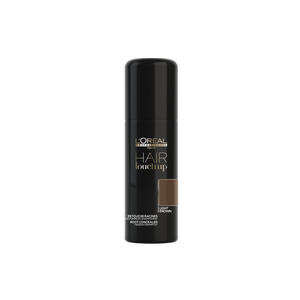 L'Oréal Professionnel Hair Touch Up Spray Light Brown 75ml