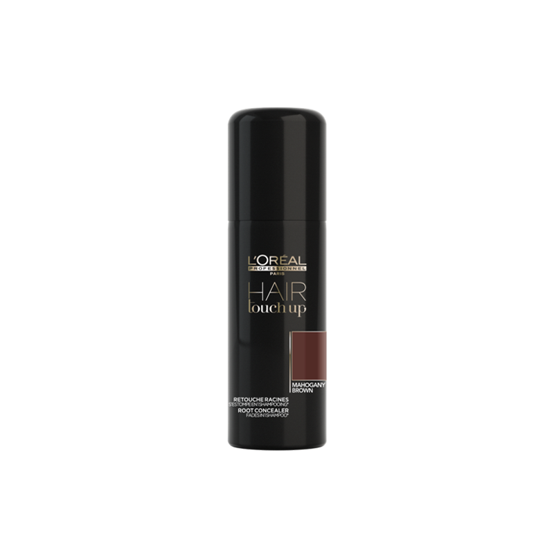 L'Oréal Professionnel Hair Touch Up Spray Mahogany Brown 75ml