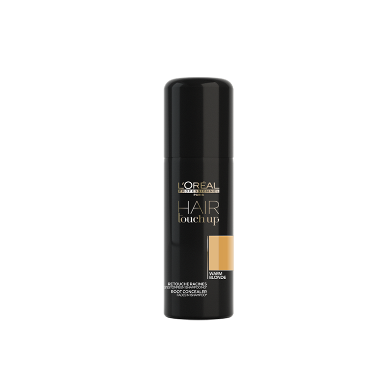 L'Oréal Professionnel Hair Touch Up Spray Blonde 75ml