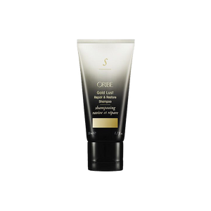 Oribe Gold Lust Repair Shampoo - Travel 50ml