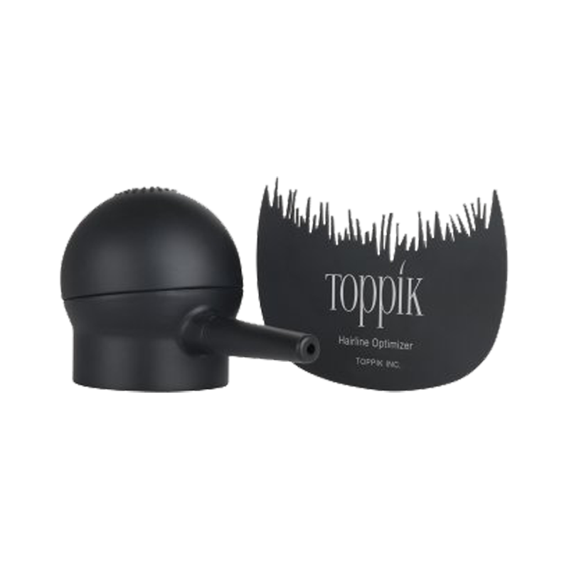 Toppík Hair Perfecting Duo Spray Applicator & Hairline Optimizer