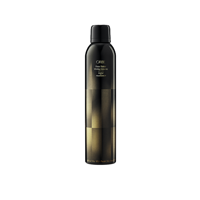 Oribe Free Styler Working Haispray 300ml