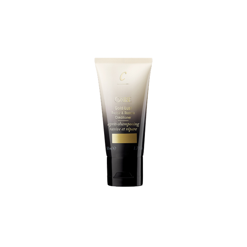 Oribe Gold Lust Repair and Restore Conditioner - Travel 50ml