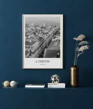 Load image into Gallery viewer, Lisbon
