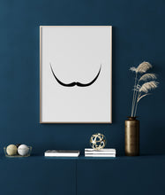 Load image into Gallery viewer, Mustache II