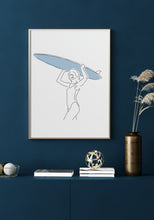 Load image into Gallery viewer, The surfer