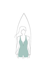 Load image into Gallery viewer, Woman Surfer II