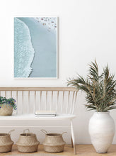 Load image into Gallery viewer, White Sandy Beach