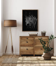 Load image into Gallery viewer, Zebra I
