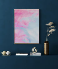 Load image into Gallery viewer, Pink Cloud I