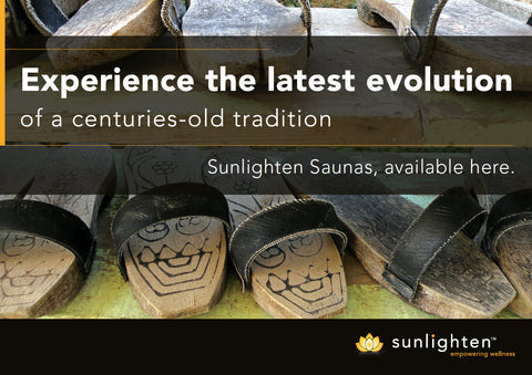 Promotional Poster #5 - Experience the latest evolution of a centuries old tradition (A1)