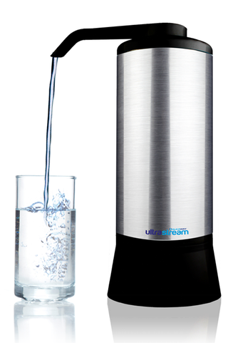 Ultrastream Alkalising Water Filter