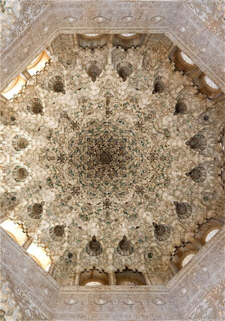 Islamic Chandelier - Simay
