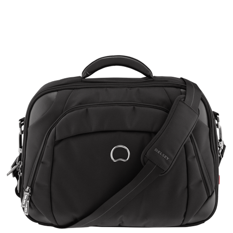 Delsey Quarterback + Computer Case - Singli - HK Online Shop for Luggage, Backpacks & Travel Accessories - 1