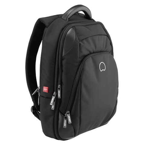 Delsey Quarterback + Backpack M
