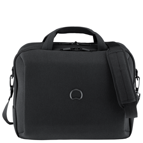 Delsey Mouvement Satchel 2-CPT