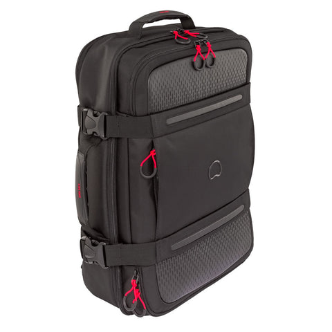 Delsey Montsouris Travel Backpack - Singli - HK Online Shop for Luggage, Backpacks & Travel Accessories - 1