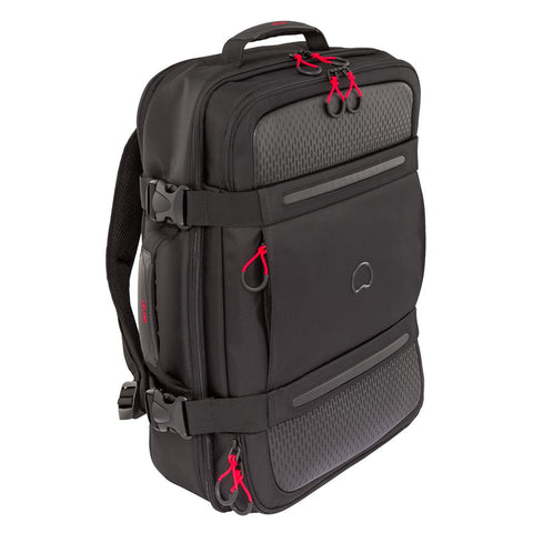 Delsey Montsouris Travel Backpack