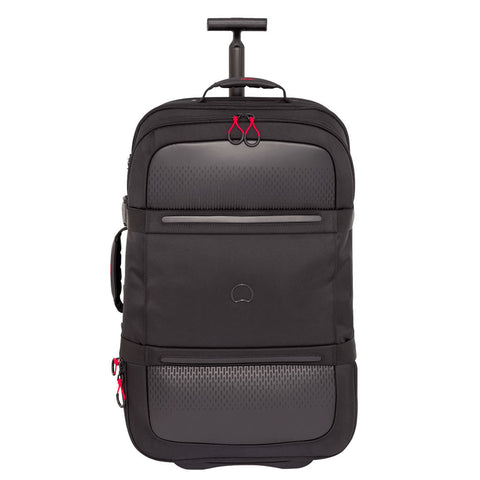 Delsey Montsouris Medium - Singli - HK Online Shop for Luggage, Backpacks & Travel Accessories - 1