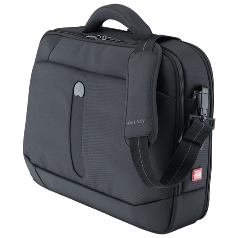 Delsey Bellecour Computer Bag - Singli - HK Online Shop for Luggage, Backpacks & Travel Accessories - 1