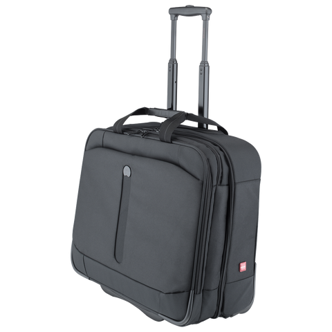 Delsey Bellecour Cabin Trolley 3-CPT