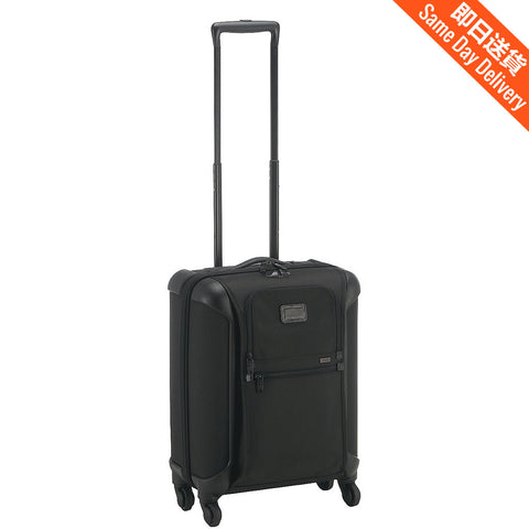 Tumi Alpha Carry-On