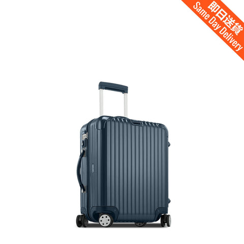 Rimowa Salsa Deluxe Multiwheel 52L 行李箱