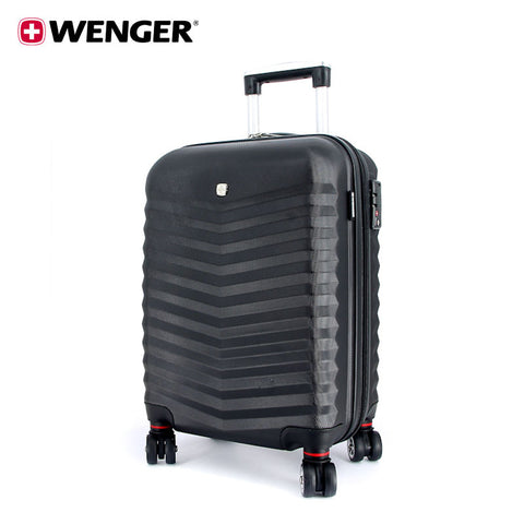 Wenger Hardside Upright Small