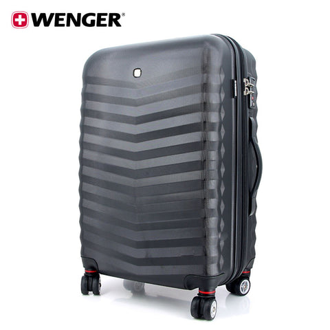 Wenger Hardside Upright Medium