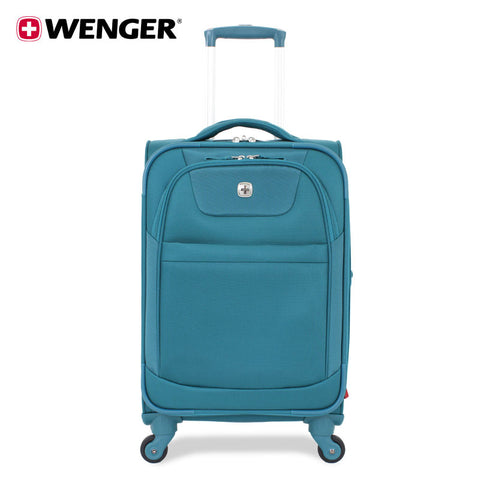 Wenger Lightweight Small - Singli - HK Online Shop for Luggage, Backpacks & Travel Accessories - 1