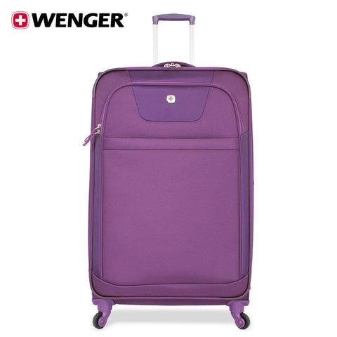 Wenger Lightweight Large - Singli - HK Online Shop for Luggage, Backpacks & Travel Accessories - 1