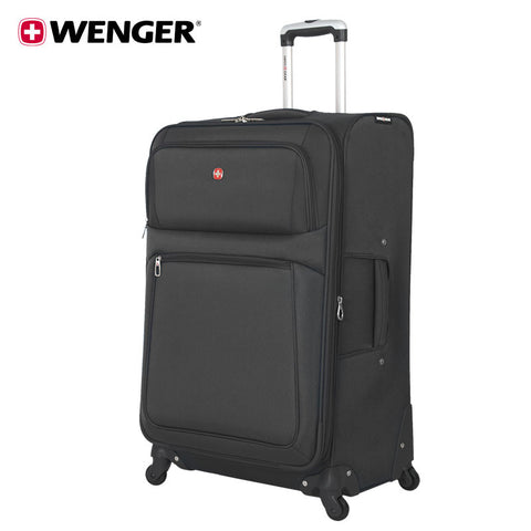 Wenger Zuben Large - Singli - HK Online Shop for Luggage, Backpacks & Travel Accessories